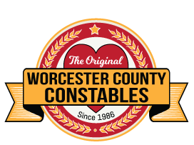 Worcester County Constable Service